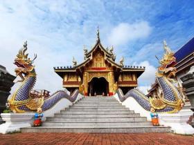 泰國常見的守護神靈或護法
