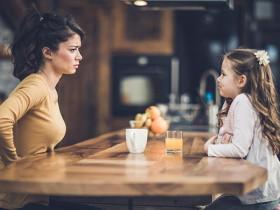 為什麼只要媽媽在,小孩就特別不乖?
