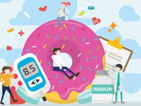 糖尿病患者可以自行調整胰島素劑量?