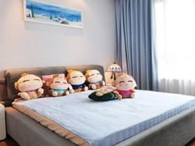 讓夫妻求子容易成功的臥室風水