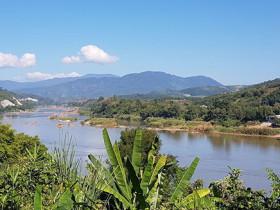 湄公河、胡志明市、越南