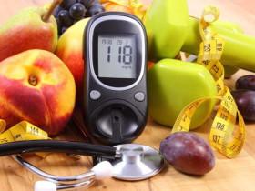 糖尿病患讓血糖保持長期平穩的飲食指南