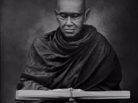 崇迪瓦拉康:聖僧阿贊多大師