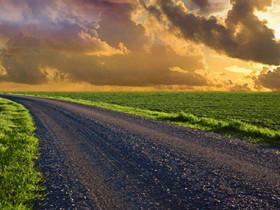 起而行比什麼都重要!走出你自己人生的道路!