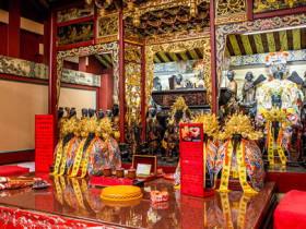 霞海城隍廟如何拜月老才不會觸禁忌