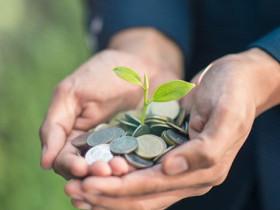 社會新鮮人保險理財333原則