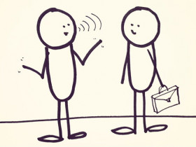 你說出的話讓人舒服嗎?說話必需注意他人感受!