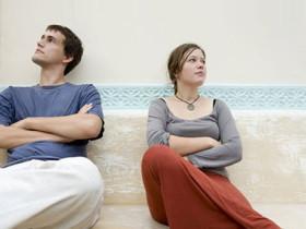 夫妻矛盾:勿太任性,多傾聽對方,注意溝通方法