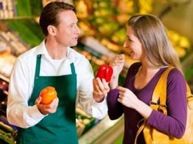 銷售人員成功留住顧客的說話方式