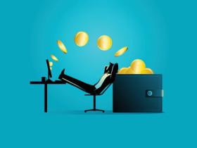 基於「人」的有效運作才能創造穩定的被動收入!