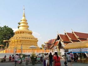 十二生肖的專屬泰國廟!這些泰國寺廟十二生肖去拜最靈驗!