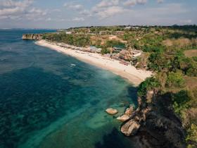 巴里島(峇里島)鮮少人知的絕美六大隱世海灘