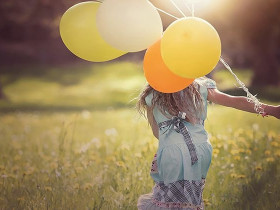 不要站在幸福裡找幸福