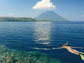 探秘火山與蔚藍,走進奇幻仙境美娜多